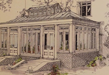 Conservatory / Orangery Design Services To Enhance Your Home