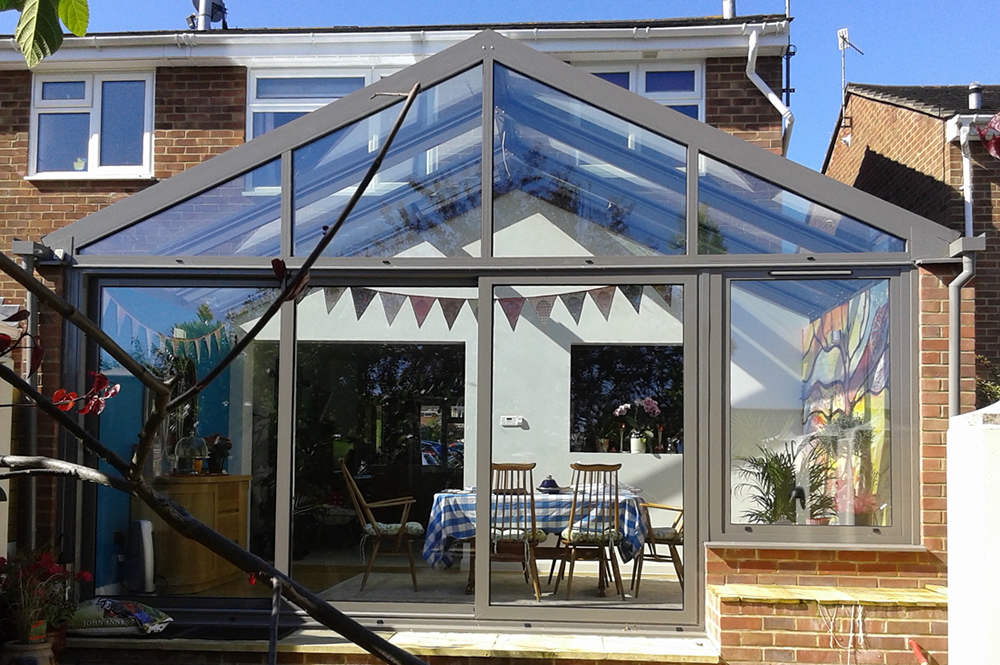 Things to consider when buying a Conservatory